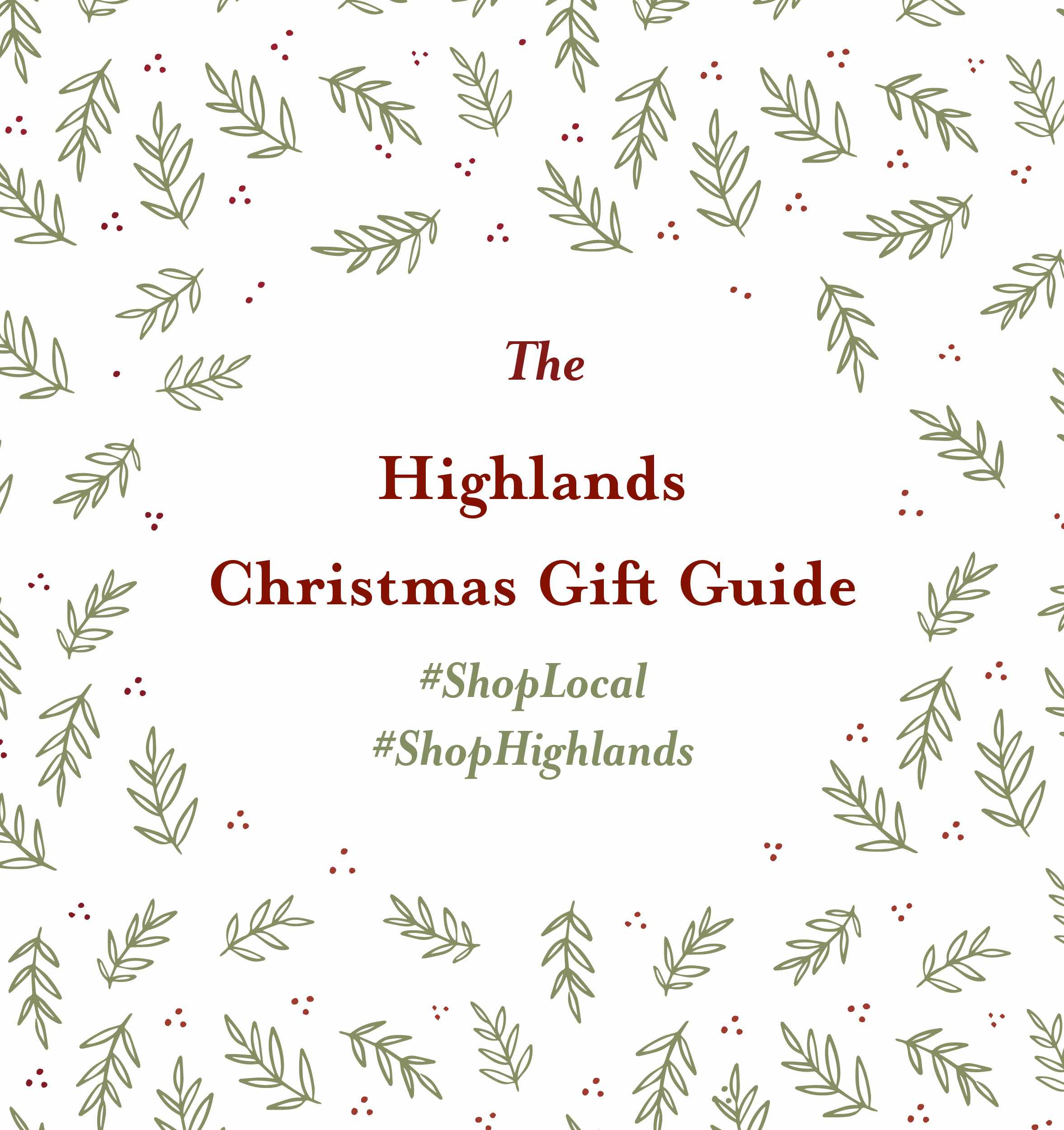 Christmas gift guide southern highlands