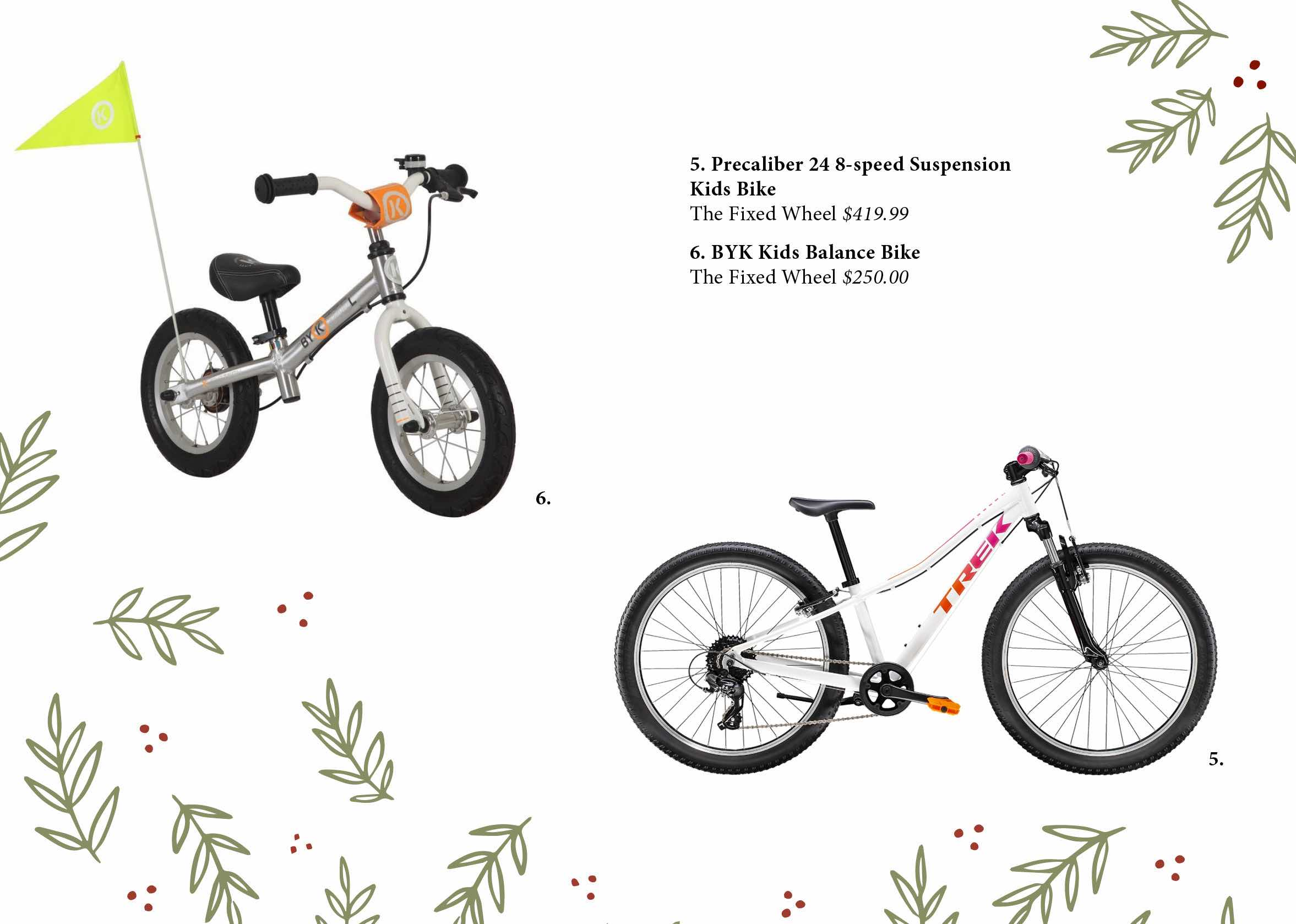 Kids Christmas gifts Southern Highlands