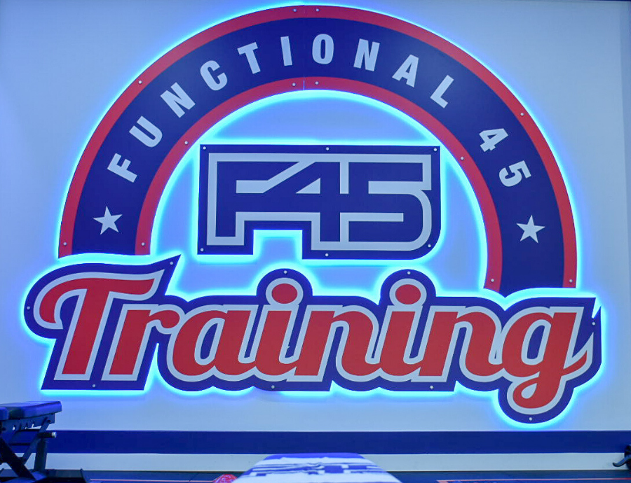 Grand opening of F45 Bowral