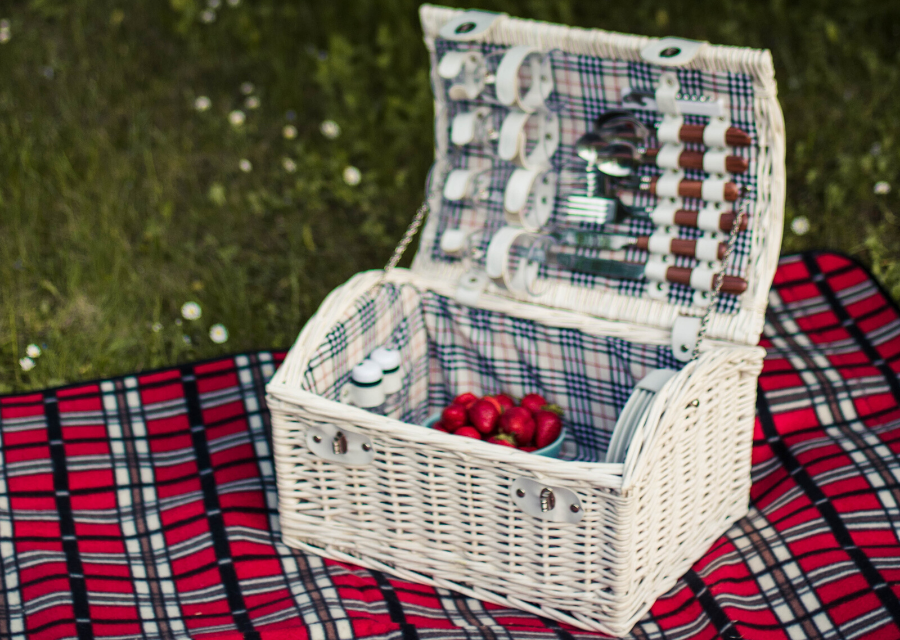 Picnic Spots in the Highlands