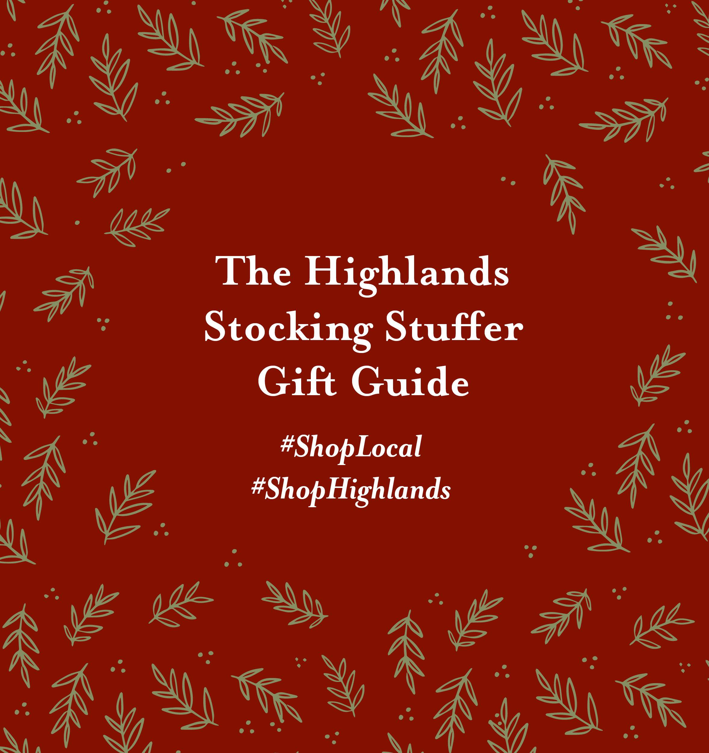 Christmas gifts Southern Highlands
