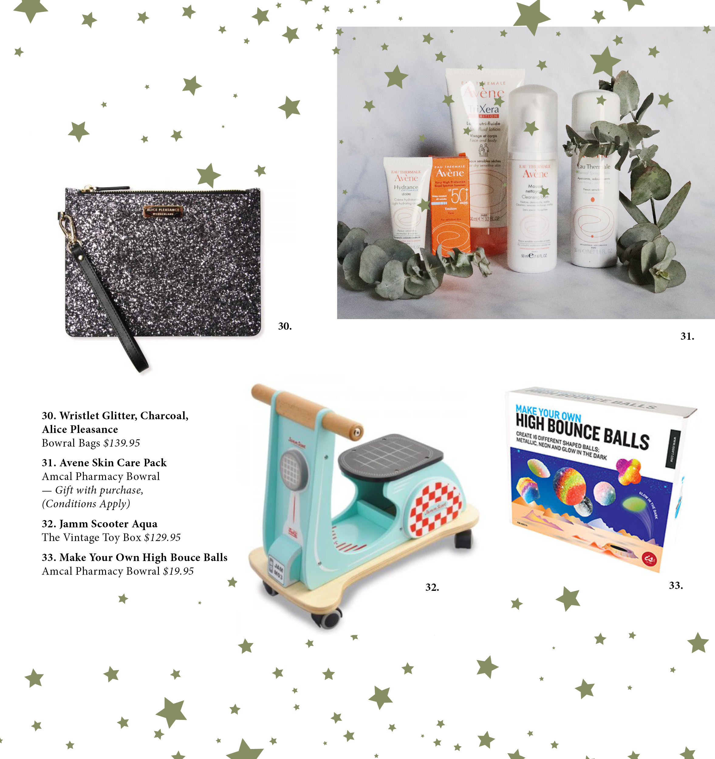 Gift Guide 8