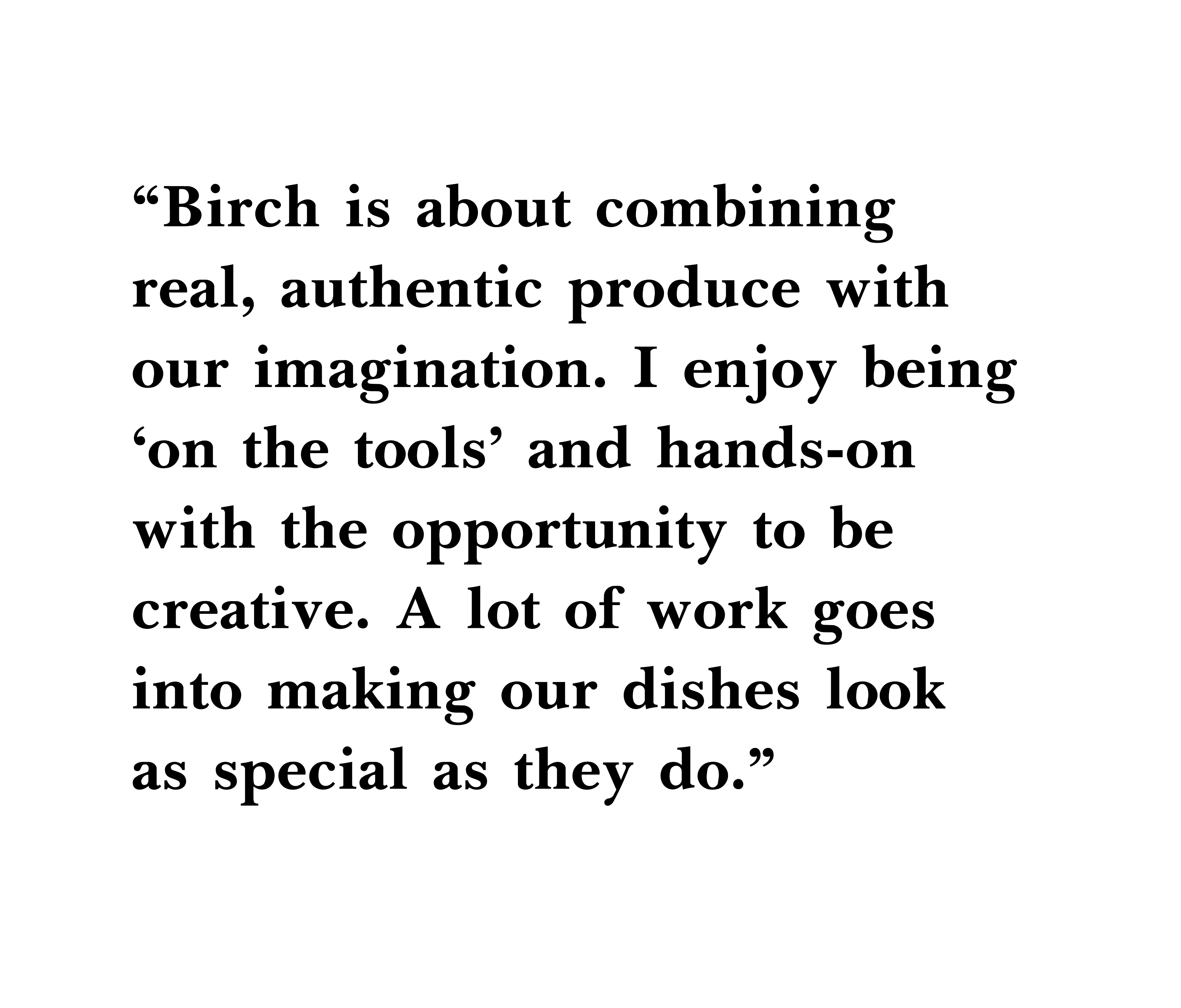 quote birch 4