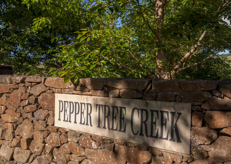 PepperTree Garden Tour Bowral