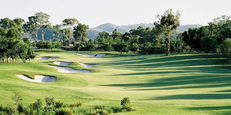 bowral gold course