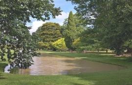 Retford Park Bowral - National Trust (CLOSED UNTIL FURTHER NOTICE)