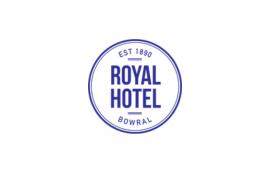 Royal Hotel Bowral