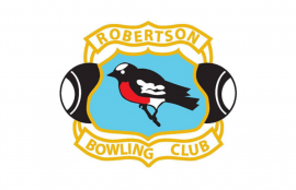 Robertson Bowling Club