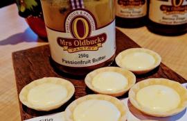 Mrs Oldbucks Pantry