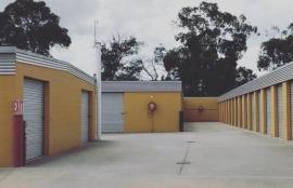 Tankar Self Storage Centre