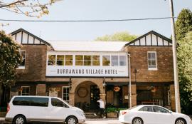 Burrawang Village Hotel