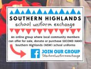Southern Highlands School Uniform Exchange