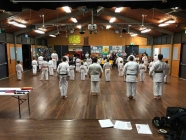 Southern Highlands Martial Arts Academy Mittagong Dojo
