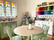 Crochet Studio Open Weekend