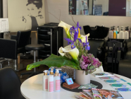 Party and Wedding Makeup, Hair and Nail SPACE FOR HIRE
