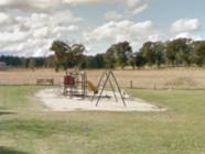 Coromandel Place Park