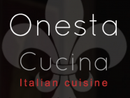 Onesta Cucina (TAKEAWAY AND DELIVERY AVAILABLE)