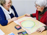 Highlands Holistic Art Therapy and Counselling