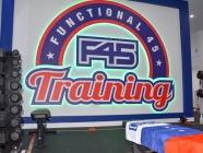 F45 Training Bowral
