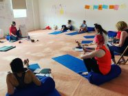 General Yoga at Moss Vale Yoga Studio