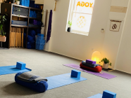 Yin at Moss Vale Yoga Studio