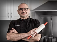 Italian Cooking Experience with Stefano Marvello