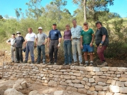 Dry Stone Walling Workshop