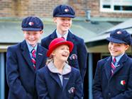 Tudor House School Tours - October