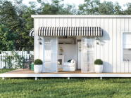 Mini Hamptons by York Building