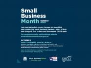Small Business Month: Barn Powered by PechaKucha