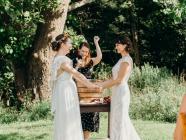 Sarah Oakes Marriage Celebrant