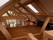 Longhouse Home Design