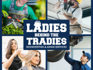 Ladies Behind The Tradies
