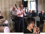 New Sunday Sessions Jazz: Gibraltar VIII with Marilyn Mendez