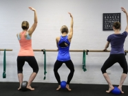 Fitness Fridays with Barre Attack and TRX