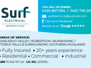 Surf Electrical