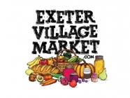 Exeter Village Market (CANCELLED UNTIL FURTHER NOTICE)