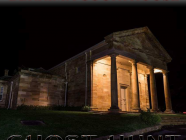 Berrima Courthouse Ghost Hunt Experience