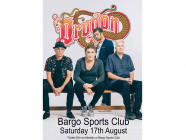 Dragon - The Best of 2019 at Bargo Sports Club