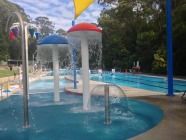[CURRENTLY CLOSED DUE TO STORM DAMAGE] Mittagong Swimming Centre