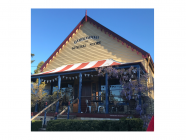Christmas Dinner at Burrawang General Store