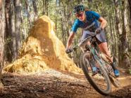 Rocky Trail Shimano Mountain Bike Grand Prix Wingello