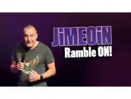 Jimeoin - Ramble On!