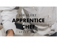 Apprentice Chef | Full Time
