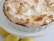 RECIPE // The Batty Baker's Lemon Meringue Pie