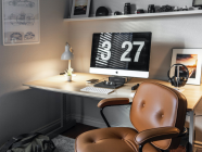 5 Tips For Creating Your New Home Office