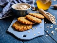 RECIPE // ANZAC Biscuits