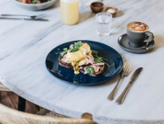 THE FOLD IS CRAVING // Brunch!
