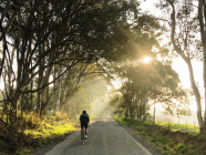 Gravel Riding In The Southern Highlands