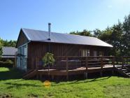 The Lodge Farm Stay